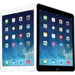Apple iPad Air with Retina display with WiFi 16GB, Assorted Colors