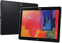 Samsung Galaxy Tab Pro 12.2, 32GB Black Tablet