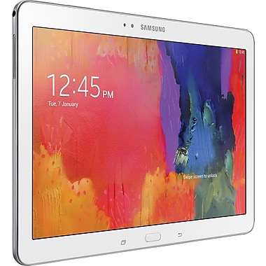 Samsung Galaxy Tab Pro 10.1in. 16GB Tablet, White