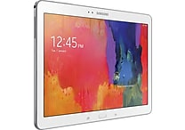 Samsung Galaxy Tab Pro 10.1-Inch Tablet, White