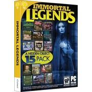 Immortal Legends [Boxed]