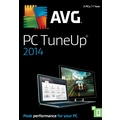 AVG PC TuneUp 2014, 1 Year (3 User)[Boxed]