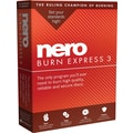 Nero Burn Express 3 [Boxed]