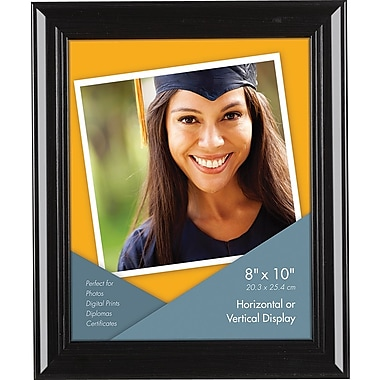 Victory Light Wide Photo Frames