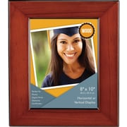 Vitory Light 8 x 10 Wide Panel Frame, Walnut