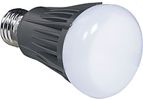Verbatim 12 Watt A19 Omni-directional LED Light Bulb, Soft White, Dimmable