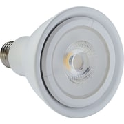 Verbatim Contour Series 14 Watt PAR30 LED Light Bulb, Soft White, Dimmable