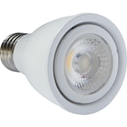 Verbatim Contour Series 8 Watt PAR20 LED Light Bulb, Soft White, Dimmable