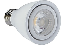 Verbatim Contour Series 8 Watt PAR20 LED Light Bulb, Soft White, Dimmable