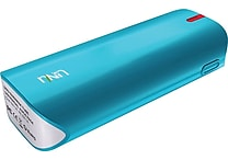 uNu 5000 mAh Enerpak Tube External Battery Pack with Flashlight