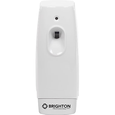 Brighton Professional™ Metered Air Freshener Dispenser, White