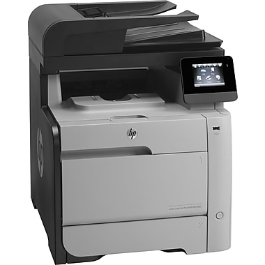HP LaserJet Pro M476dn Color All-in-One Printer