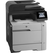 HP M476dn Color LaserJet Pro Multifunction Printer