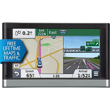 Garmin nuvi 2597 LMT GPS