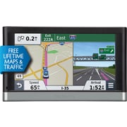 "Garmin nuvi 2597 010-01123-30  5"" LMT GPS"
