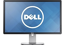 Dell 24' Monitor- E2414HX