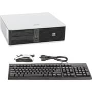 HP DC5750 Microtower Refurbished Desktop PC