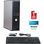 Dell Optiplex 760 Windows 7 Professional 64BIT Refurbished Desktop PC, 4GB, 1TB HD