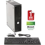 Refurbished Dell Optiplex 520, 160GB Hard Drive, 2GB Memory, Intel Pentium, Win 7 Home