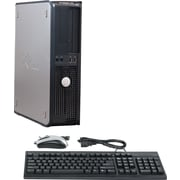 Dell 760 Intel Core 2 Duo Desktop PC