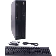 Refurbished HP DX7400, 160GB Hard Drive, 2GB Memory, Intel Core 2 Duo, Win 7 Home