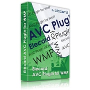 Elecard AVC PlugIn for WMP for Windows (1 User) [Download]