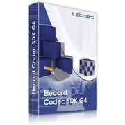 Elecard Codec SDK G4 for Windows (1 User) [Download]