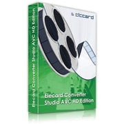 Elecard Converter Studio AVC HD Edition for Windows (1 User) [Download]