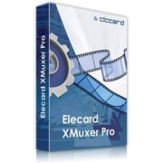 Elecard XMuxer Pro for Windows (1 User) [Download]