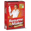 Individual Software ResumeMaker Professional Deluxe 18 for Windows (1 User) [Download]