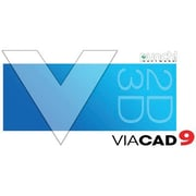 Encore Punch! ViaCAD 2D/3D v9 for Mac (1 User) [Download]