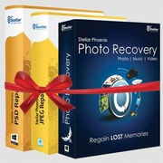 Stellar Photography Special Bundle for Windows (1 User) [Download]