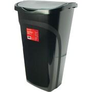 Brighton Professional™ 10.25 gal. Wastebasket w/ lid