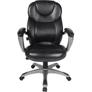 Comfort Products Granton Executive Chair wth Adjustable Lumbar