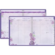 2015 AT-A-GLANCE® Beautiful Day Professional Weekly/Monthly Planner, 8 1/2 x 11