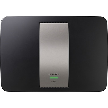 Linksys EA6300 Advanced Multimedia AC1200 Smart Wifi Wireless Router