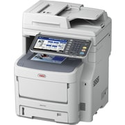 OKI MC770 Wireless Duplex Multifunction Printer