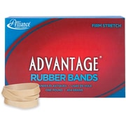 Alliance® Advantage™ 26845 Rubber Band, Crepe