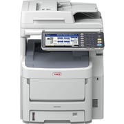 OKI MC780 Multifunction Color Laser Printer