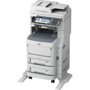 OKI MC780f Multifunction Laser Color Printer