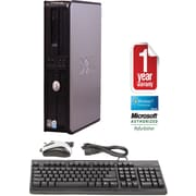 Refurbished Dell Optiplex 360, 160GB Hard Drive, 2048MB Memory, Intel Dual Core, Win 7 Pro