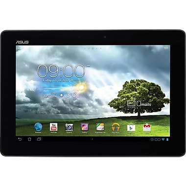 ASUS MeMO Pad Smart ME301T-A1-BL 10.1in. Refurbished 16 GB Tablet