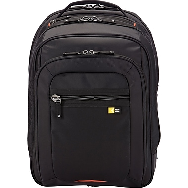 Case Logic Security Friendly 16in. Laptop and iPad Backpack