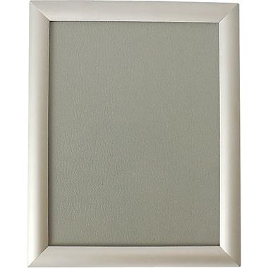 M2C Aluminum Snap Frame, 8.5