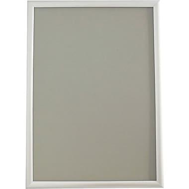 aluminum snap frame 24