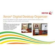 Xerox XX-DPO Digital Personal Organizer