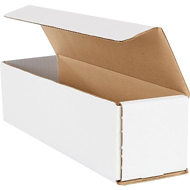 Crush-Proof Mailing Boxes, 13-1/2