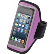 Aduro U-Band Sport Armband Apple iPhone, Purple