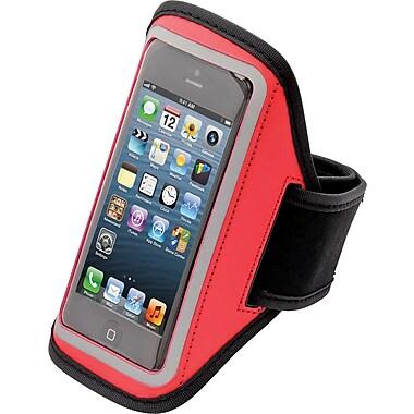 Aduro U-Band Sport Armband Apple iPhone, Red