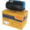 Okidata Black Toner Cartridge (45460509), High Yield
